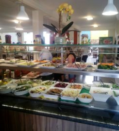 Adriano's Restaurante