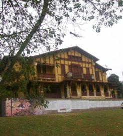 Parque Chácara Silvestre