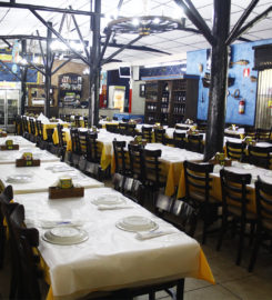Restaurante Praiano I