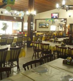 Restaurante Praiano II
