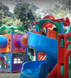 Parque Bosque do Povo