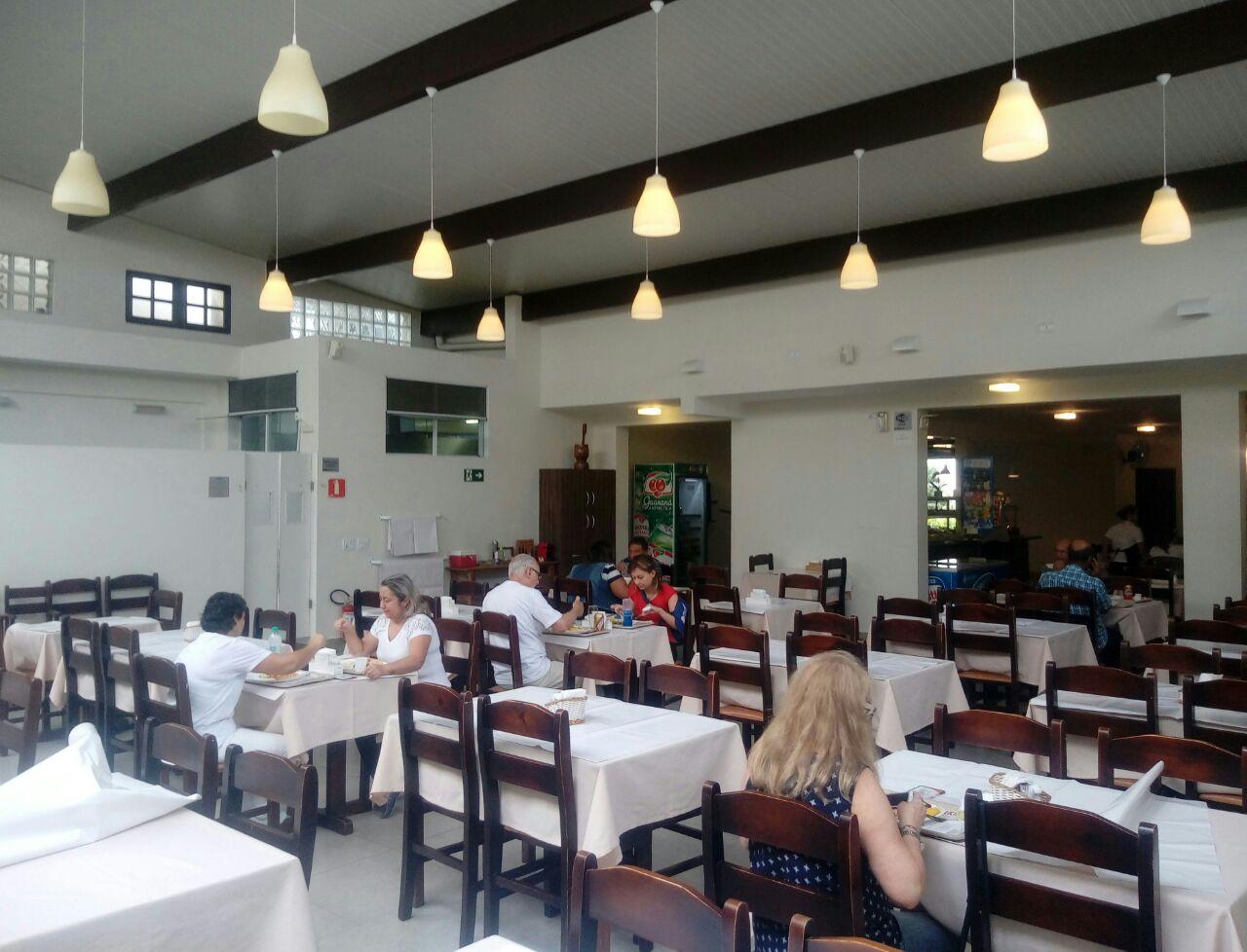 Adrianos Restaurante no Vipzinho