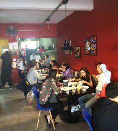 Café das Letras