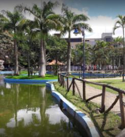 Parque Catarina Scarparo