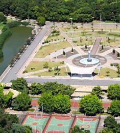 Espaço Verde Chico Mendes