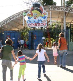 Parque Cidade da Criança