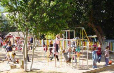 Parque Cidade dos Meninos