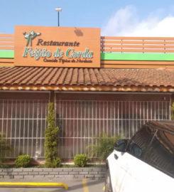 Restaurante Feijão de Corda