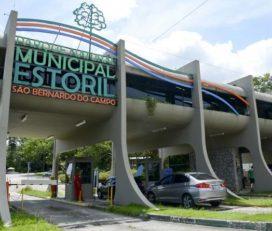 Parque Natural Municipal Estoril
