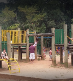 Parque do Pedroso