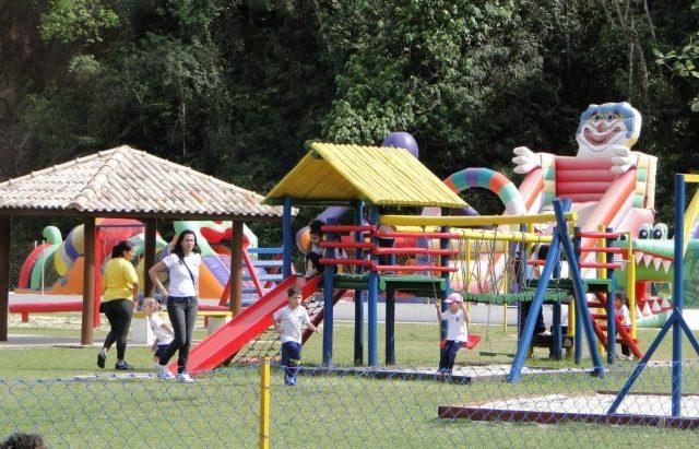 Pilar park no vipzinho