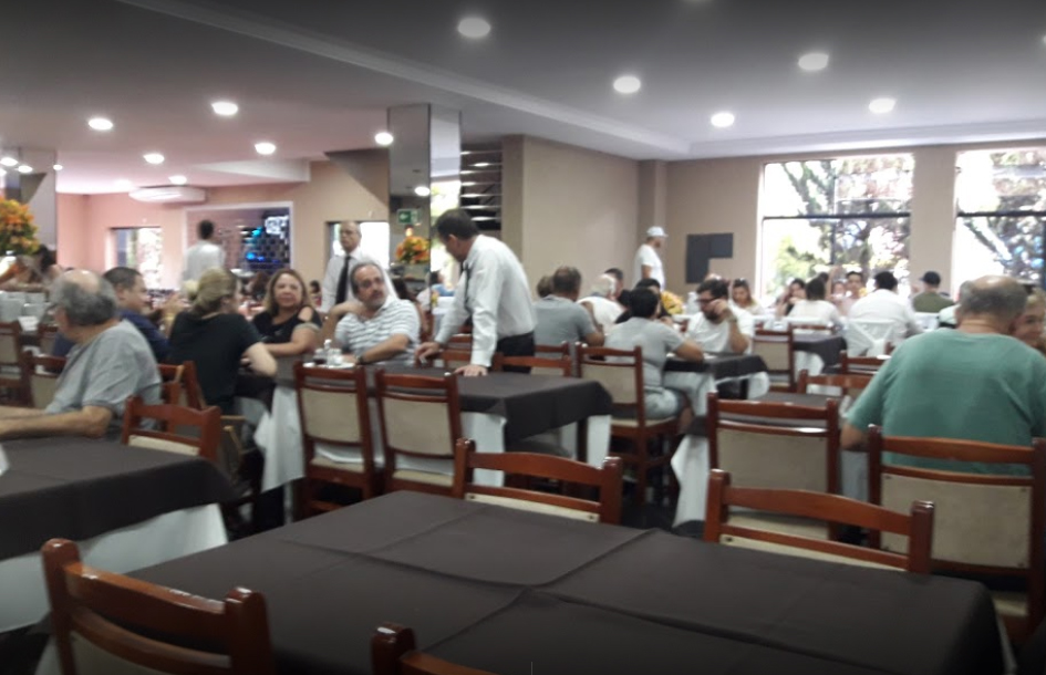 Pingu's Restaurante