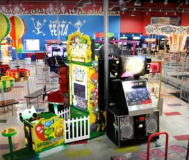Playland Grand Plaza
