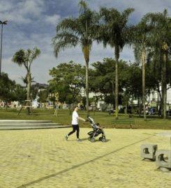Praça Kennedy