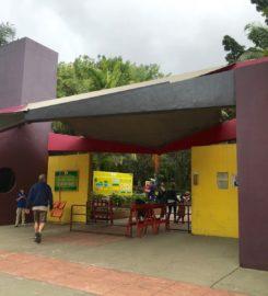 Parque Raphael Lazzuri