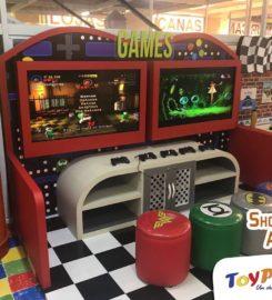 Toy Park