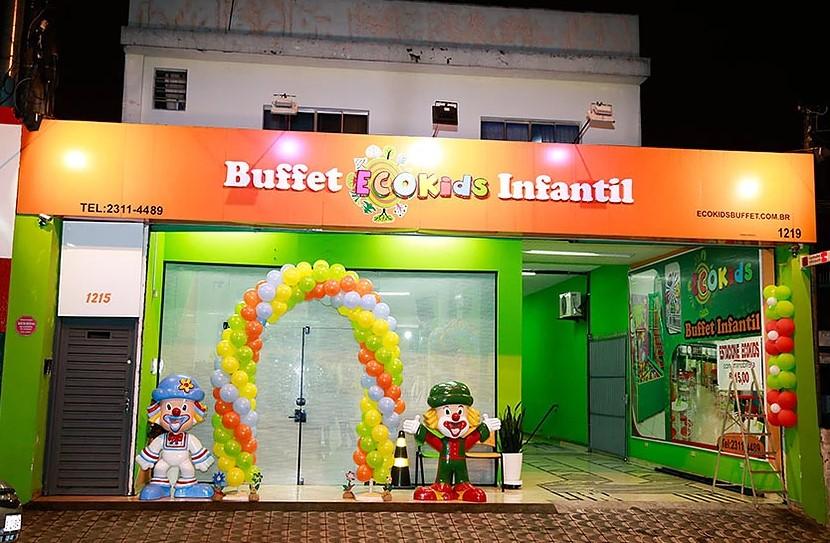 Buffet Ecokids