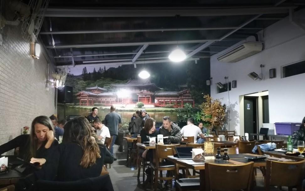 Manza Sushi Bar em São Bernardo no Portal Vipzinho