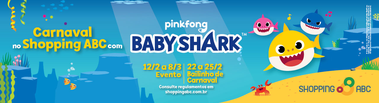 Baby Shark Shopping ABC