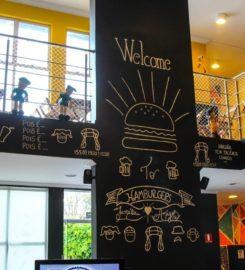 Chaves Burger