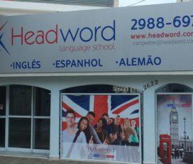 Headword Unidade Campestre