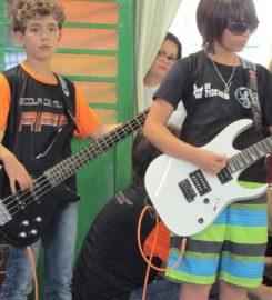 Riff Musical