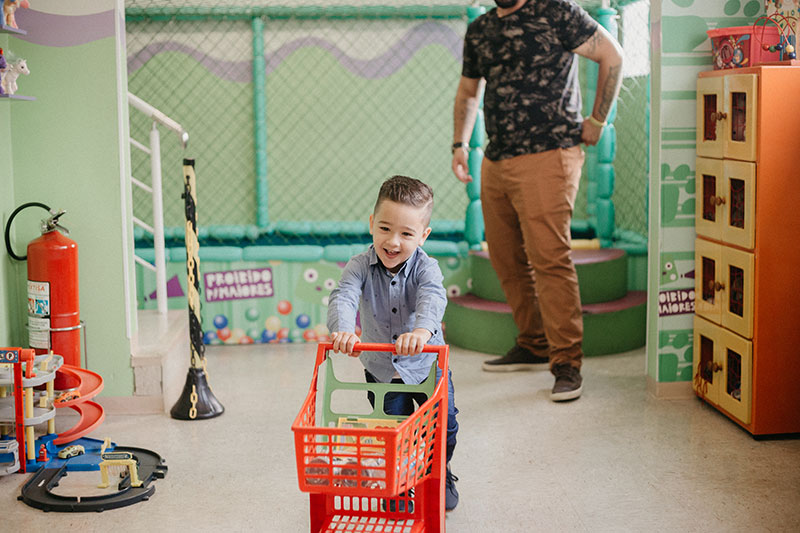 Breve em Santo André: cafeteria com maior espaço Kids de toda a Cidade - Portal Vipzinho