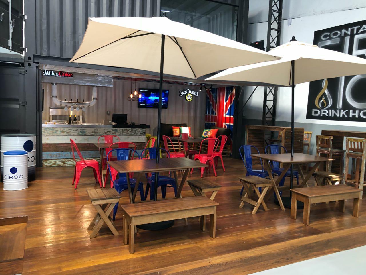 The Garage Brasil em São Caetano no Portal Vipzinho