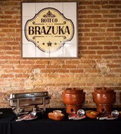 Boteco Brazuka