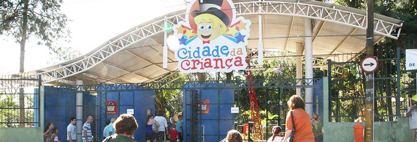 Cidade da Criança São Bernardo