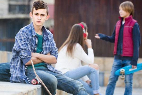 adolescente vipzinho