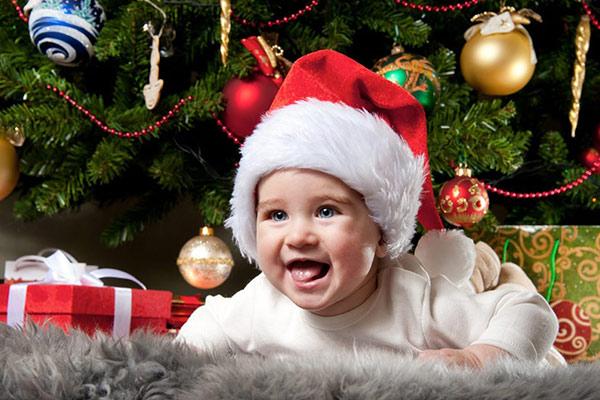 bebês natal vipzinho