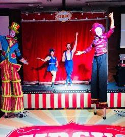 Art Circo Escola