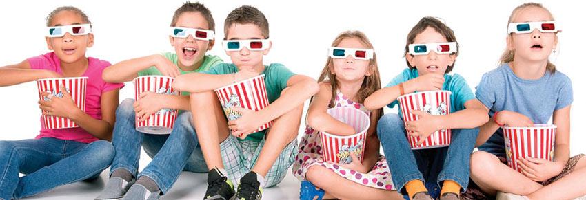 cinema 3d vipzinho