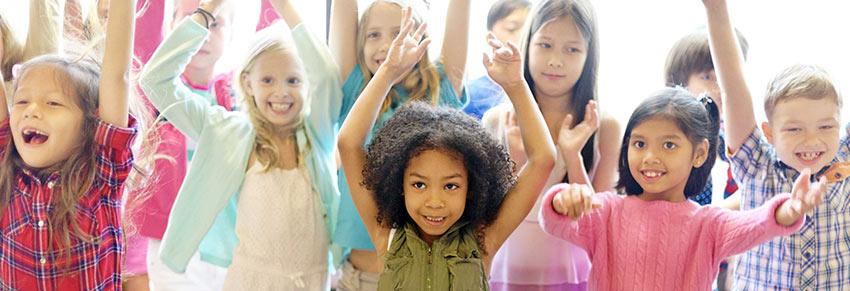 escola curso crianças vipzinho