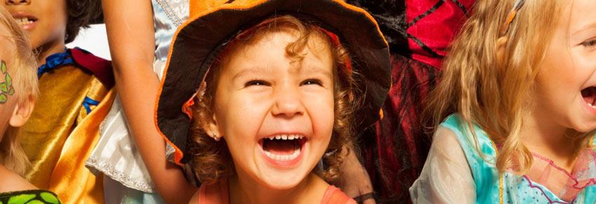 Carnaval em Santo André. Carnaval para crianças no Portal Vipzinho.