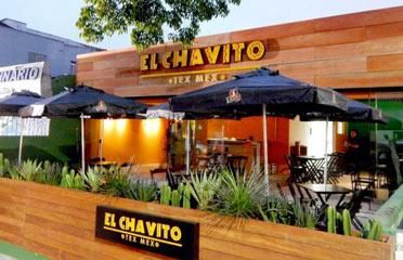 El Chavito