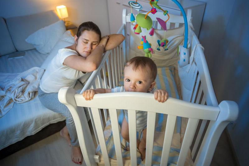 Consultoria do Sono. Bebês e Crianças no Portal Vipzinho.