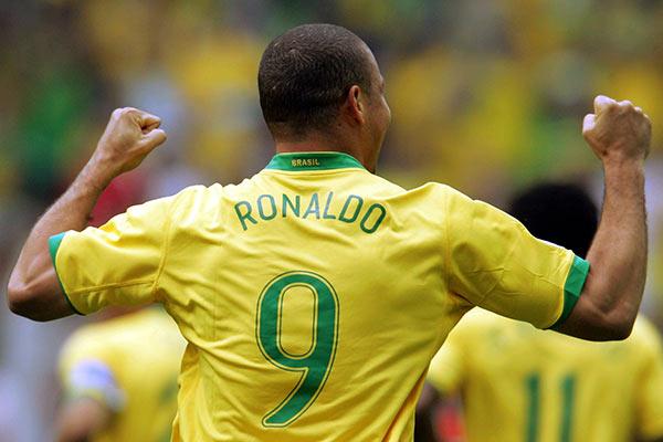 Ronaldo Academy no Portal Vipzinho.