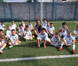 Ronaldo Academy