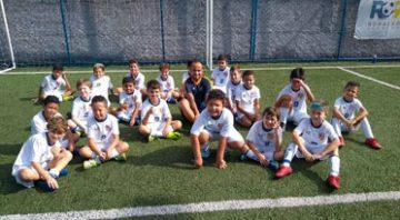 Ronaldo Academy no Portal Vipzinho. Futebol para crianças. Futebol no Portal Vipzinho.
