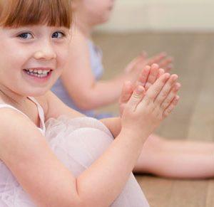 Ballet Infantil em São Bernardo do Portal Vipzinho