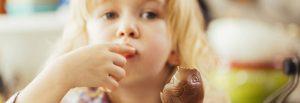 páscoa chocolate vipzinho