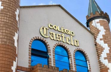 Colégio Castelo no Portal Vipzinho