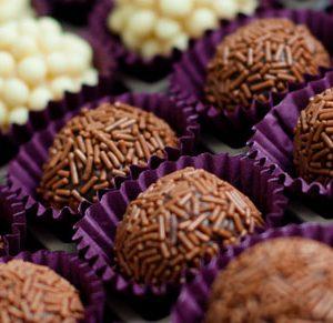 1º Festival de Brigadeiro & Chocolate do ABC no Portal Vipzinho