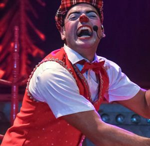 circo portugal em são caetano