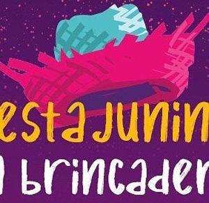 Festa Junina na Brincaderia no Portal Vipzinho
