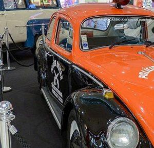 carros antigos shopping
