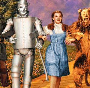 O Mágico de Oz no Portal Vipzinho