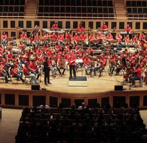 Orquestra Locomotiva no Portal Vipzinho
